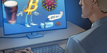 What awaits Bitcoin in 2021 - coronavirus and halving