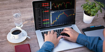 Forex training for beginners - acquaintance with the trading terminal