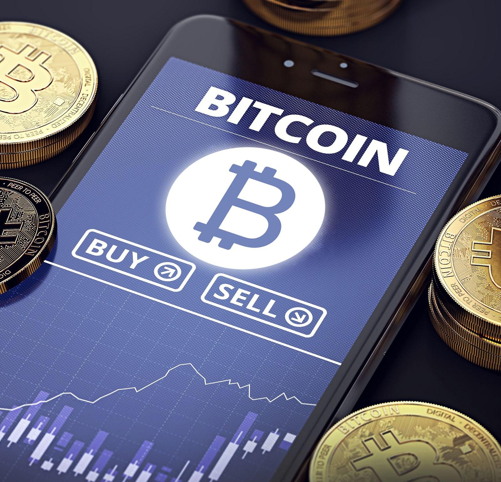bitcoin centras